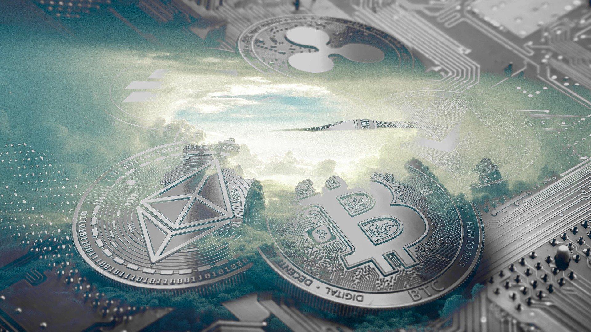Die Bitcoin Reolution und Ethereum